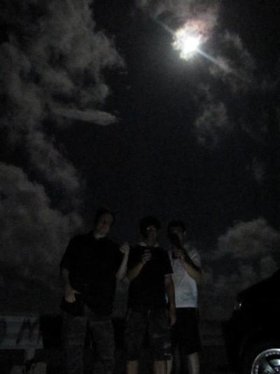 Moon Viewing Picture