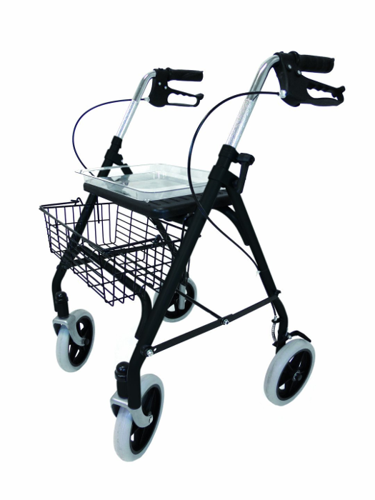 A Fenetic Mobility Frame