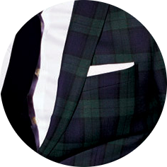 Suit in a Circle